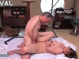 Asian Daddy Japanese Old and Young Daddy Old And Young