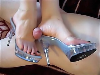 Feet Fetish Footjob Foot