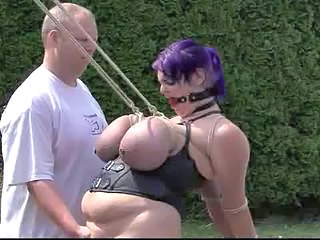 Bdsm Bondage Fetish Slave Huge Tits Huge Bdsm