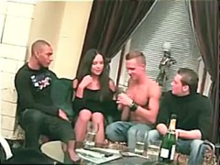 Drunk Gangbang Party Russian Drunk Party