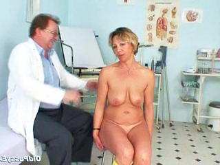 Doctor Mature Older  Doctor Mature Mature Pussy