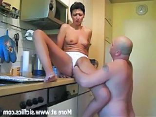 Fisting Wife Pussy Fisting