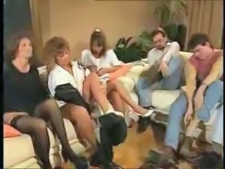 Groupsex  Vintage Family Dirty