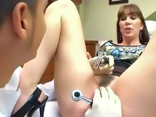 Cute Doctor Hairy  Crazy Hairy Milf Milf Hairy