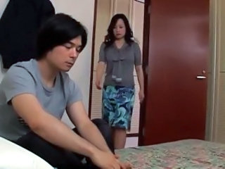 Asian Japanese  Wife Rough