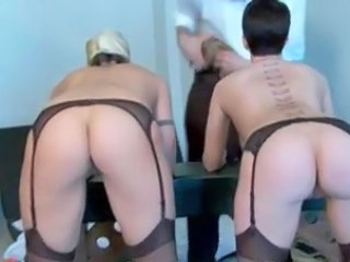 Ass Slave Stockings Stockings Slave Ass