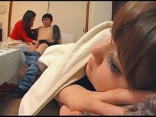 Young Japanese Wife Sleeping Wife Wife Young Wife Japanese