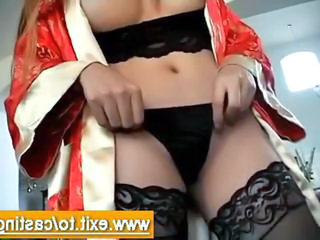 Lingerie Panty Stockings Interview Chinese Stockings Lingerie