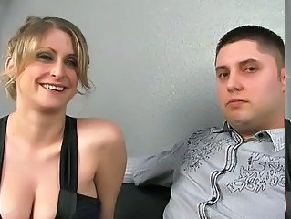 Cuckold  Wife Wife Milf Bang Bus