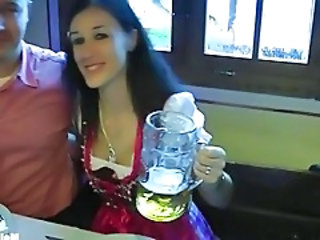 Drunk European German  German Milf European German