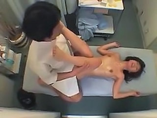 Asian HiddenCam Massage Voyeur Rough Massage Asian