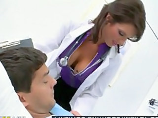 Big Tits Doctor Uniform Big Tits Brunette Big Tits Big Tits Doctor Daughter