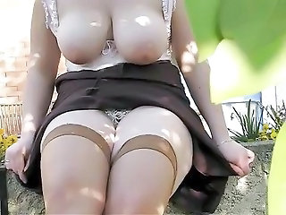 Big Tits Natural Outdoor Stockings Big Tits Big Tits Stockings Big Tits Wife Outdoor Stockings Outdoor Busty Wife Busty Wife Young Wife Big Tits Flashing Flashing Tits