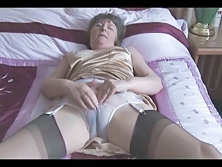 Granny Hairy Stockings Granny Hairy Granny Stockings Hairy Granny