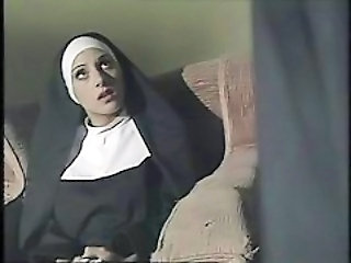 European Italian Nun Uniform European Italian