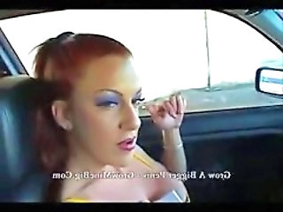 Cash Car  Prostitute