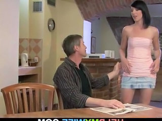 Kitchen Teen Wife Kitchen Teen Wife Young