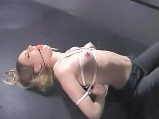 Bondage Fetish Punish