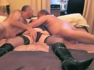 Bisexual MMF
