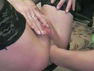 Fisting  Milf Anal Fisting Anal