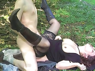 Clothed Hardcore Mature Outdoor Stockings Clothed Fuck Outdoor Stockings Hardcore Mature Mature Stockings Outdoor Mature