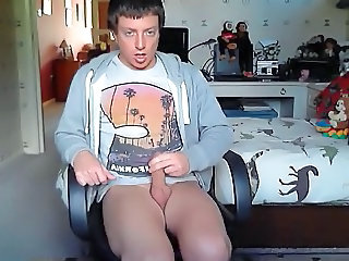 Man Masturbating Son Caught