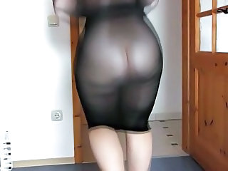 Ass Chubby Turkish Chubby Ass
