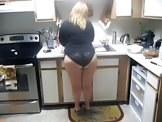 Ass Chubby Kitchen Panty Wife Chubby Ass Kitchen Housewife Wife Ass Housewife