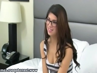 Cute Glasses Teen Teen Ass Cute Teen Cute Ass Glasses Teen Teen Cute Teen Facial