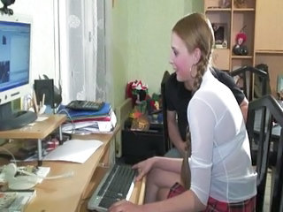 European French Pigtail Teen Teen Pigtail French Teen Pigtail Teen European French