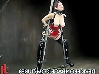 Bdsm Bondage Latex Punish Bdsm