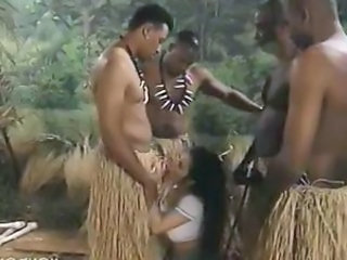Blowjob Fantasy Gangbang Interracial Outdoor Vintage Outdoor
