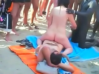 Amateur Beach Nudist Outdoor Public Voyeur Beach Voyeur Beach Sex
