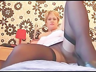 Bus  Stockings Stockings Milf Ass Milf Stockings Nylon
