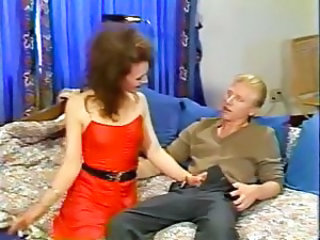 Shemale Vintage Tranny