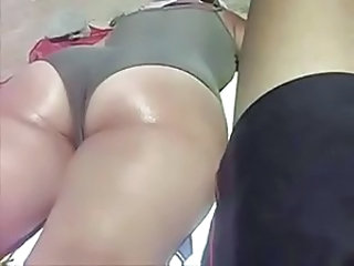 Ass Outdoor Turkish Voyeur Beach Voyeur Outdoor