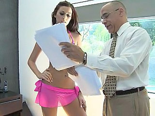 Amazing Daddy Old and Young Teacher Teen Teen Daddy Daddy Old And Young Dad Teen Teacher Teen