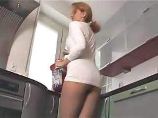 Amateur Ass Kitchen  Pantyhose Wife Pantyhose Milf Ass Milf Pantyhose Wife Milf Wife Ass Amateur
