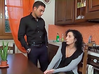 European Italian Kitchen Mature Mom Old and Young Old And Young Italian Mature Italian Milf Kitchen Mature European Italian
