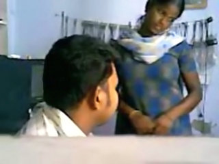 Doctor HiddenCam Indian Voyeur