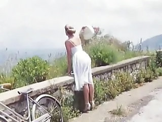 Outdoor Vintage Outdoor Milf Ass
