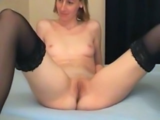 Amateur Homemade  Pussy Stockings Stockings Milf Stockings Innocent Amateur