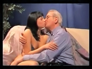 Amazing Mature Old and Young Teen Grandpa Old And Young Teen Mature