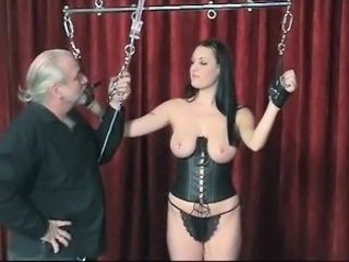 Big Tits Forced Nipples Big Tits Tits Nipple Leather Forced