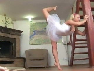 European Flexible Teen Flexible Teen Teen Pussy European