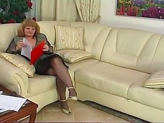 Mature Stockings Stockings Mature Stockings
