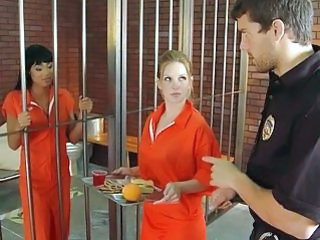 Pornstar Prison Uniform Son Huge