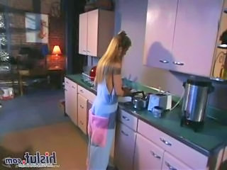 Kitchen Wife Kitchen Sex Wife Anal