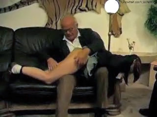 Spanking Punish Schoolgirl