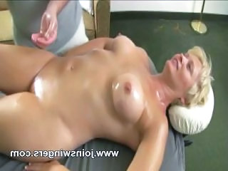 Massage Mature Oiled Mature Ass Massage Oiled Oiled Ass